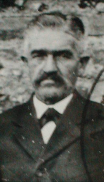 Matthias Schmitz, Wehrführer