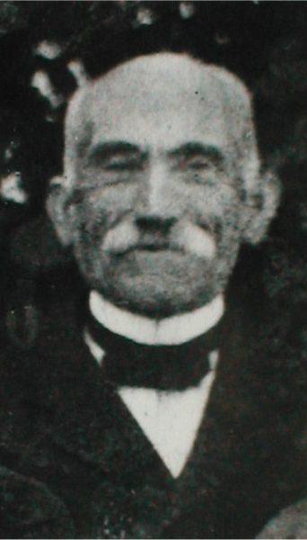 Matthias Becker, Wehrführer