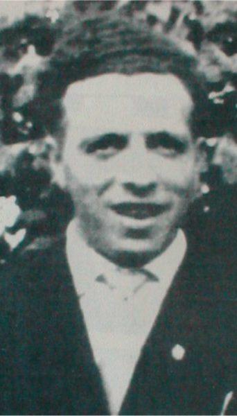 Matthias Bauer, Wehrführer von 1957 bis 1963